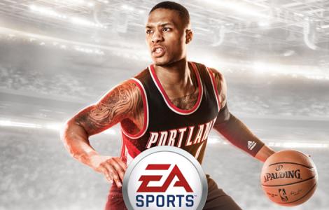 NBA Live 15: la demo ya tiene fecha