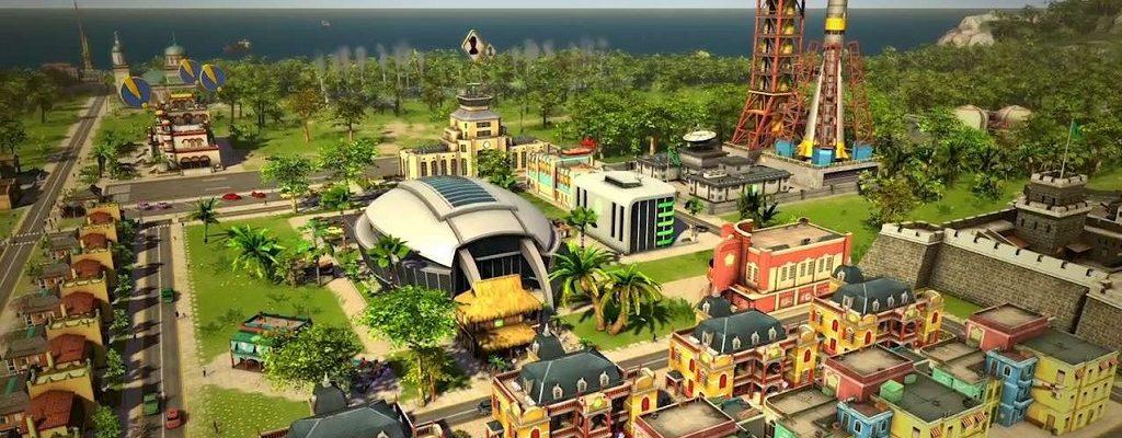 Tropico 5 ya tiene fecha de lanzamiento para Xbox 360