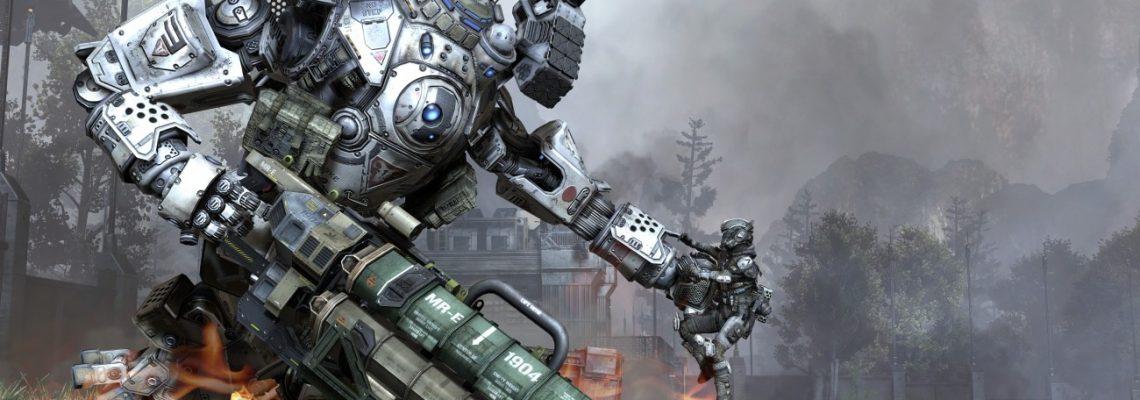 Nueva actualización de Titanfall para Xbox One y PC