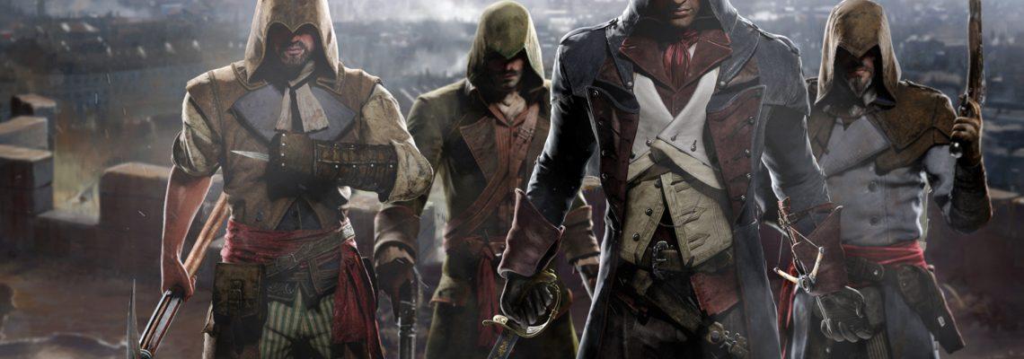 Assassin's Creed: Unity no tendrá frame-rate bloqueado