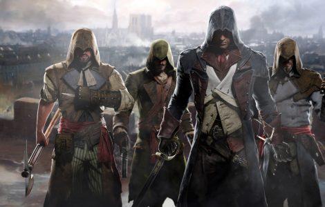 Se filtra los requisitos mínimos para Assassin's Creed Unity