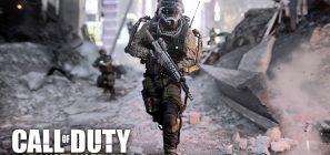 Call of Duty: Advanced Warfare, líder de ventas en Japón