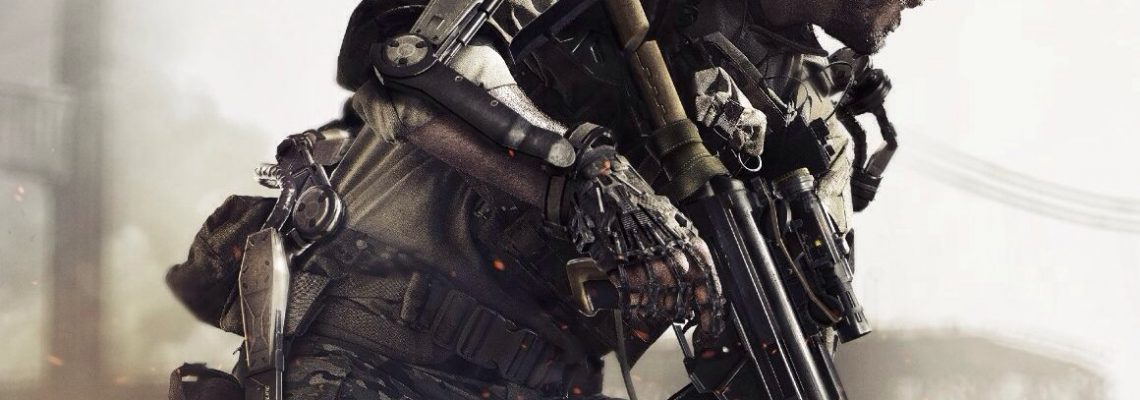 Call of Duty: Advanced Warfare sus vídeos oficiales