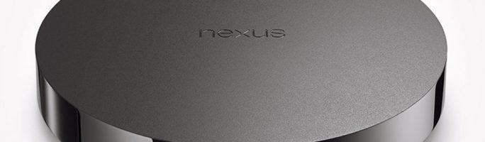 Google y Asus lanzan su consola Google Nexus Player