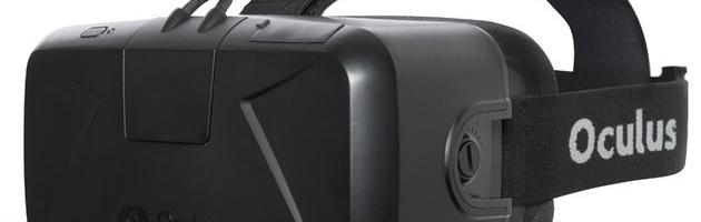 Oculus Rift continúa con su progresión meteórica en Toronto