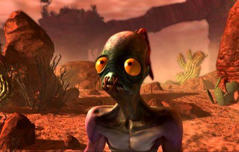 Oddworld New n' Tasty de Wii U se retrasa por motivos técnicos