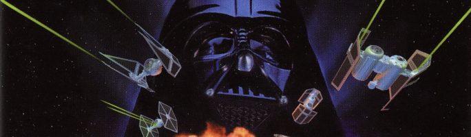 Star Wars: X-Wing y Star Wars: Tie-Fighter con posible fecha de salida