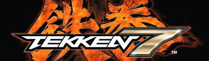 Posible fecha de lanzamiento de Tekken 7