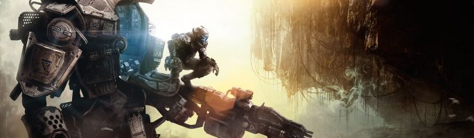 Llega el modo cooperativo a Titanfall