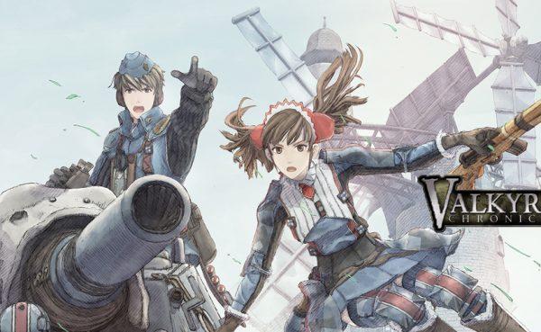 Valkyria Chronicles de Playstation 3 puede salir en PC