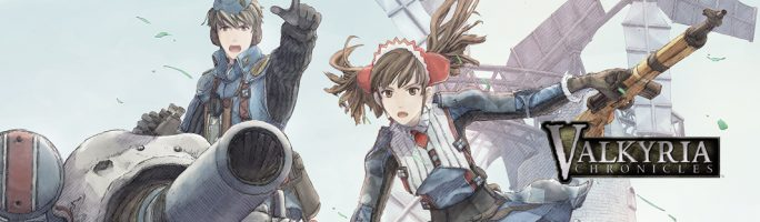 Valkyria Chronicles de Playstation 3 puede salir en PC