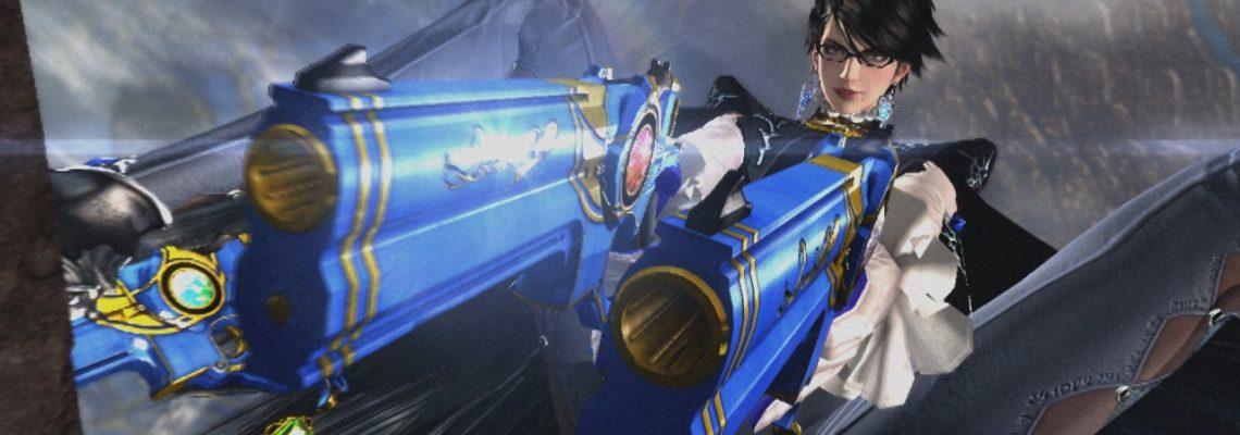 Bayonetta 2: se deja ver en dos nuevos vídeos