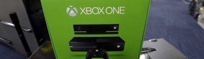 Xbox One vende más de 100 mil unidades en China