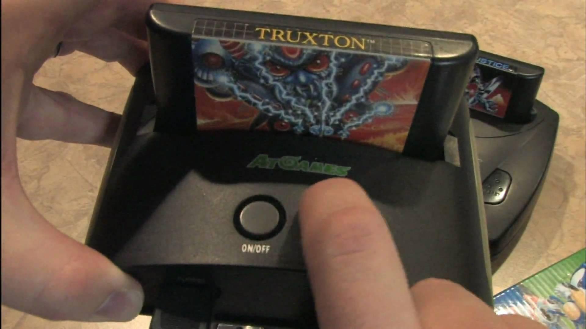 Groupon Pone A La Venta Una Sega Genesis Con 80 Juegos Clasicos