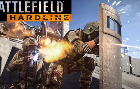 Battlefield Hardline, confirmada la fecha de lanzamiento