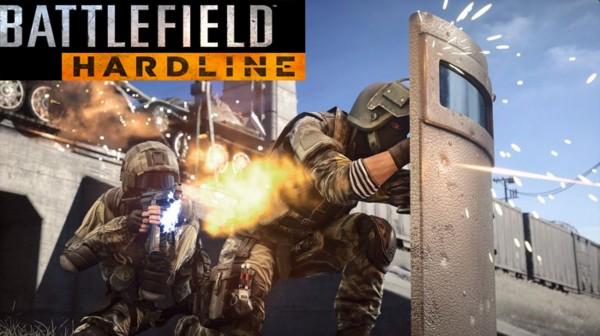 Battlefield Hardline lanzamiento