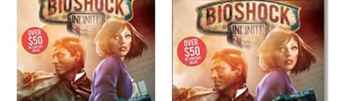 Bioshock Infinite: Complete Edition ya se puede reservar