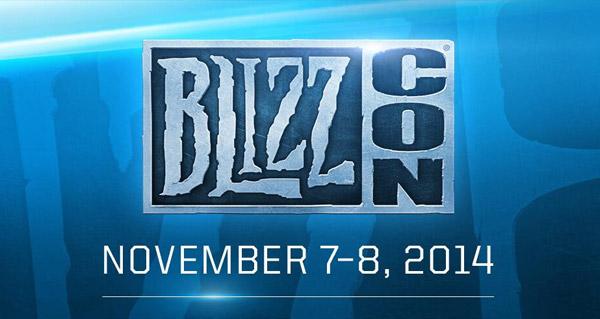 ¿Habrá sorpresa de Blizzard en la BlizzCon 2014?