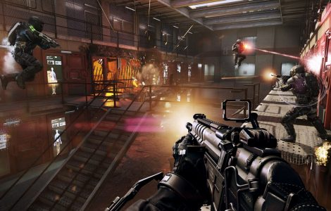 COD: Advanced Warfare dispondrá de servidores dedicados propios