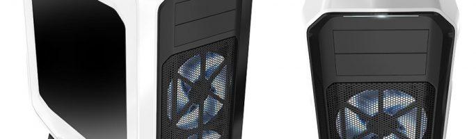 Graphite 780T la nueva caja de la marca Corsair