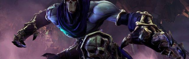 Darksiders II ahora gratis para todos los usuarios de Xbox Live Gold