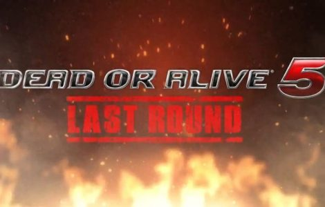 Dead or Alive 5: Last Round sera free to play en Xbox One y PS4