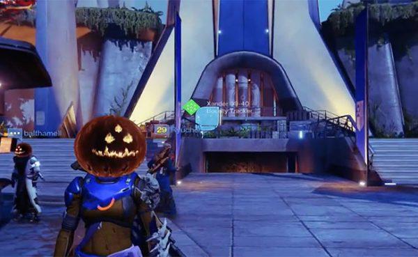 Destiny prepara sorpresas para la noche de Halloween
