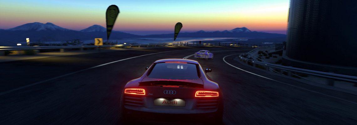 Nuevos videos de DriveClub para Playstation 4
