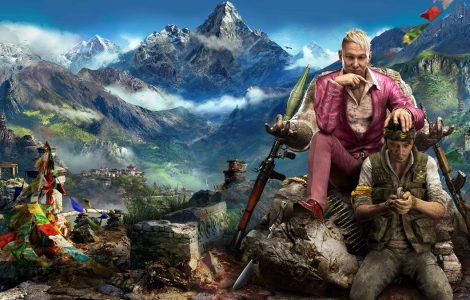 Far Cry 4: así será su modo cooperativo