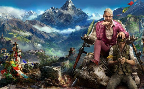 Juego de la semana: Far Cry 4 (Multi)