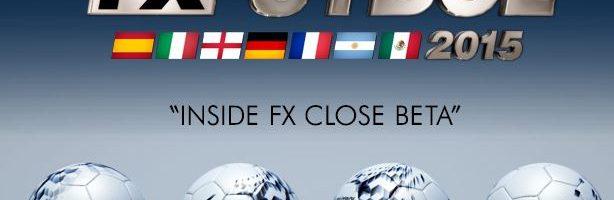 FX Futbol 2015 empieza su fase beta