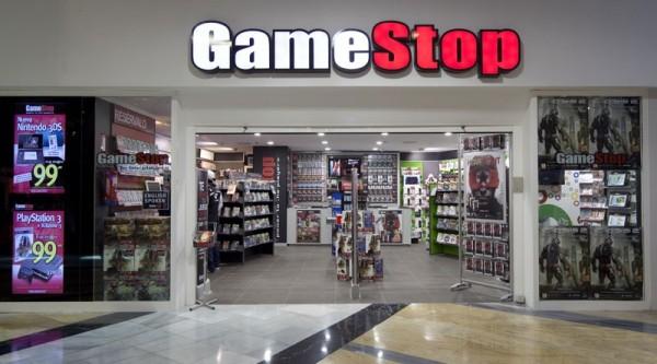 GameStop echa el cierre