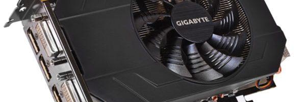 NVIDIA GeForce GTX 970, lo nuevo de GIGABYTE para placas Mini-ITX