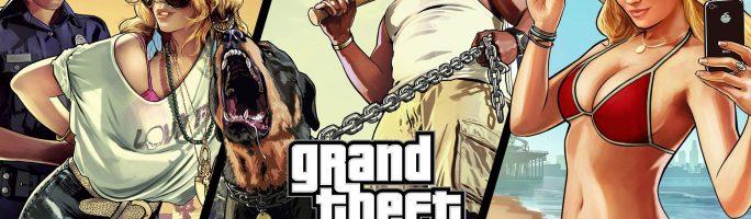 La revista PlayStation desvela que GTA V funcionará a 1080p en PS4