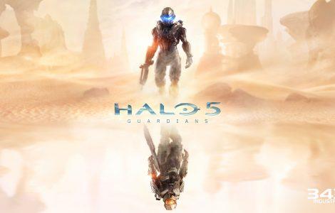 Filtrada la posible fecha de lanzamiento de Halo 5: Guardians