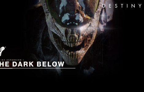 The Dark Below: el primer DLC de Destiny ya tiene precio