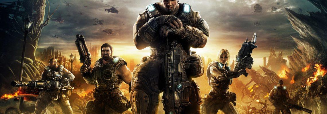 El próximo Gears of War regresará a sus raíces más oscuras