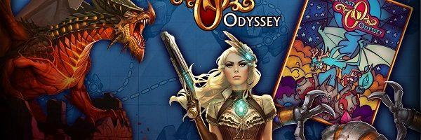 Bandai Namco Games pone a la venta Outcast Odyssey