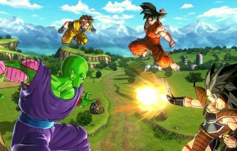 Dragon Ball Xenoverse saldrá en febrero del próximo año en Japón