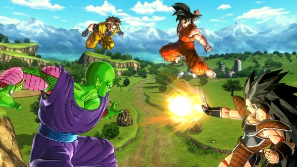 lanzamiento-dragon-ball-xenoverse