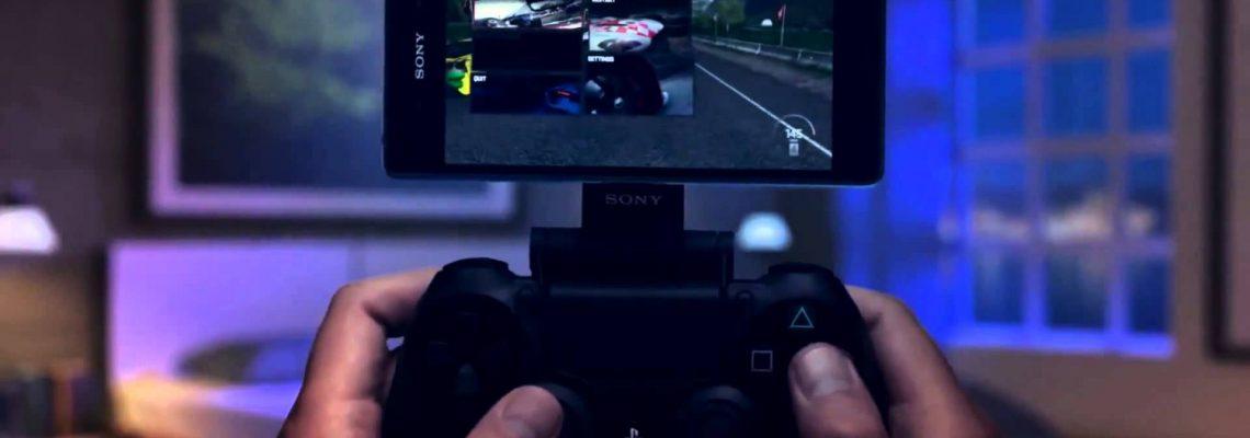 PS4 Remote Play llega para los Xperia Z3