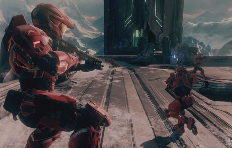 Halo: The Master Chief Collection recibe una actualización de 20 GB