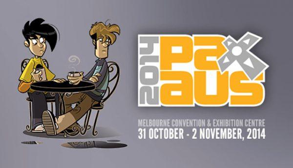pax australia 2014