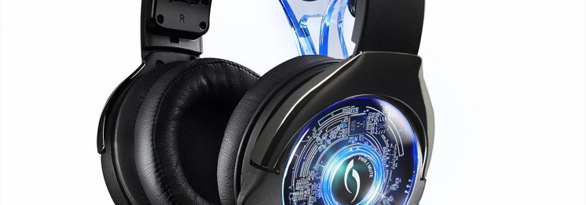 Nuevos cascos PDP Afterglow Nur para PS3 y PS4