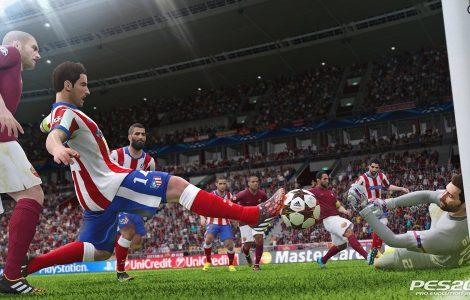 PES 2015 muestra sus modos de juego en vídeo