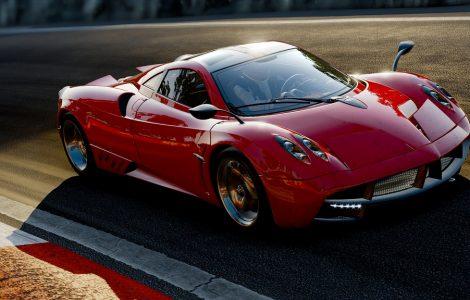 Project Cars podría retrasarse hasta 2015