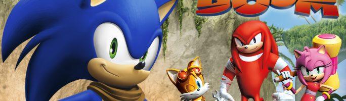 Nuevo trailer de Sonic Boom: Rise of Lyric y Sonic Boom: Shatterd Crystal