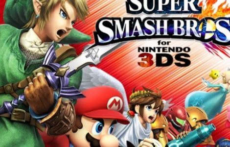 Los fans de Sony piden a Nintendo que Super Smash Bros llegue a PS Vita