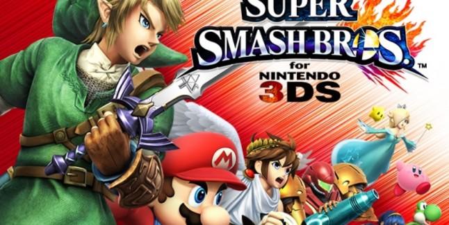 Los fans de Sony piden a Nintendo que Super Smash Bros llegue a PS Vita