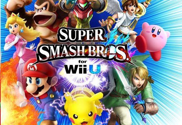 Las novedades de Super Smash Bros. anunciadas en Nintendo direct